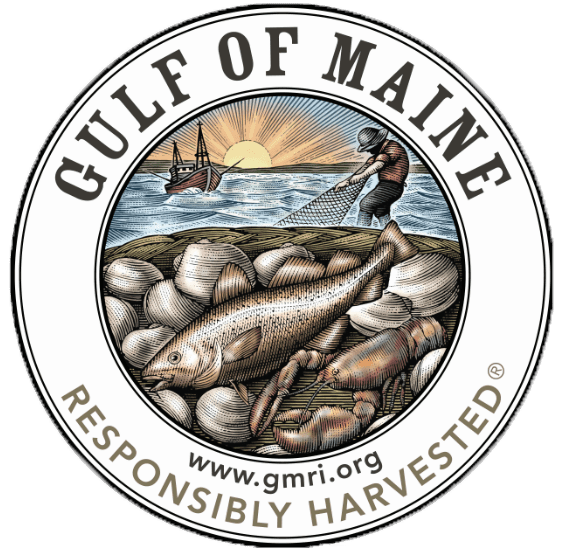 Gulf of Maine logo