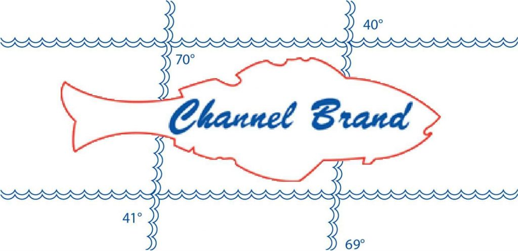 Channel Brand logo